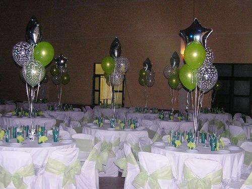 Guadalupe express centros de mesa centro de mesa de 1 - Mesa de centro clasica ...